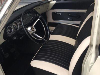 brugt Ford Taunus 17m p3