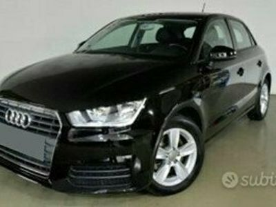 usata Audi A1 Sportback 1.6 TDI 116 CV ADMIRED