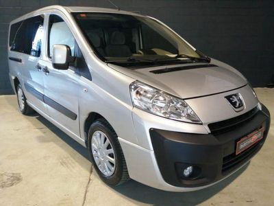 second-hand Peugeot Expert Tepee 2.0 HDi 120CV FAP PC Comfor