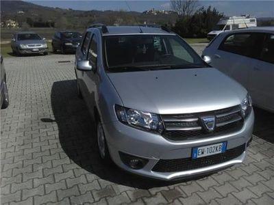 usata Dacia Logan 1ª serie MCV 1.5 dCi 8V 90CV Lauréate