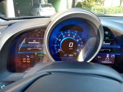 usata Honda CR-Z 1.5 i-VTEC Sport