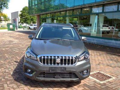 usata Suzuki SX4 S-Cross 1.4 Boosterjet 4WD All Grip Top nuova a Solaro