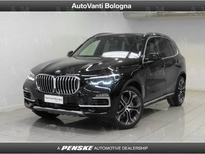 used BMW X5 xDrive30d Xline