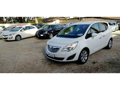 usata Opel Meriva 1.7 CDTI 110CV CRUISE/CLIMA