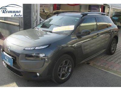 usata Citroën C4 Cactus BlueHDi 100 Shine