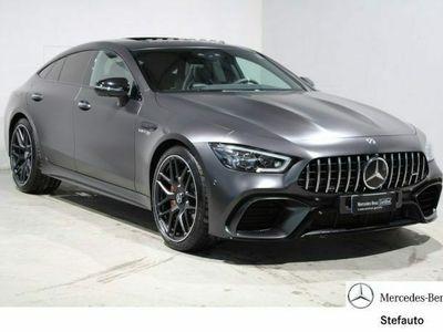 usata Mercedes AMG GT Coupé 4 63 S 4Matic+ COMAND Tetto