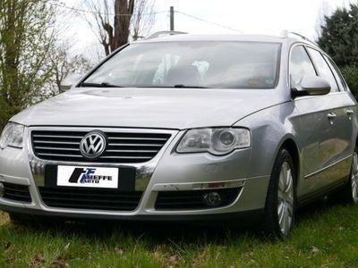 gebraucht VW Passat 2.0 16V TDI Var. DSG SOLO COMMERCIANTI