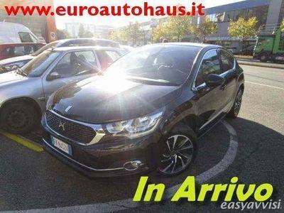 usado Citroën DS4 bluehdi 120 s&s so chic *navi,sensori,led* diesel