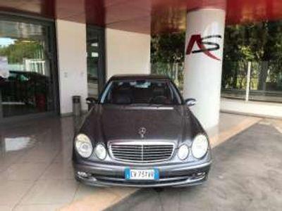 usata Mercedes E280 CDI V6 AVANTGARDE rif. 11353465