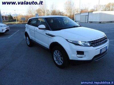 brugt Land Rover Range Rover 2.2 TD4 PURE CV150, cambio automatico!!!! Mondovi'