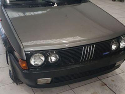 second-hand Fiat Ritmo - 1986