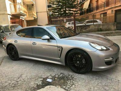 usata Porsche Panamera 3.0 Diesel 250CV modello GTS