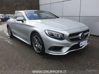 gebraucht Mercedes 500 Classe S Cpé (C217) S SECC...