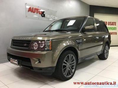 brugt Land Rover Range Rover 3.0 SDV6 HSE Mazzano