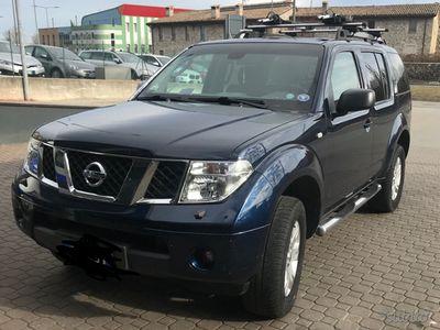 usata Nissan Pathfinder - 2008