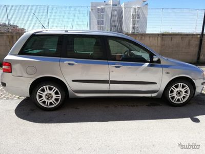usata Fiat Stilo sw 1.9 jtd