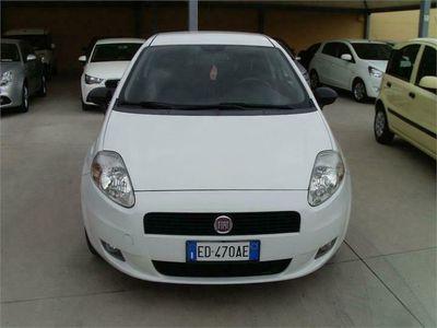 usata Fiat Punto Punto1.3 MJT 75CV 3p. Van 2 posti