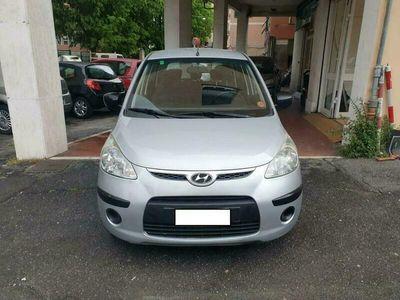 usata Hyundai i10 1.2 16v