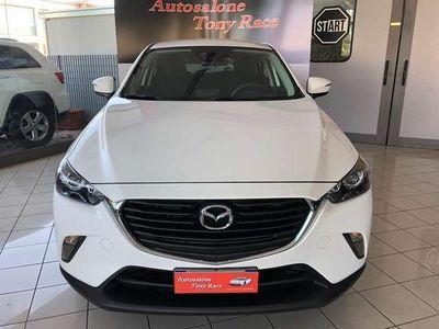 usata Mazda CX-3 1.5 DIESEL FINANZIABILE