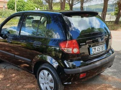 usata Hyundai Getz 1.5 CRDi 5p. Style