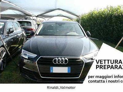 usata Audi A4 A4Avant 2.0 TDI 122 CV S tronic Business