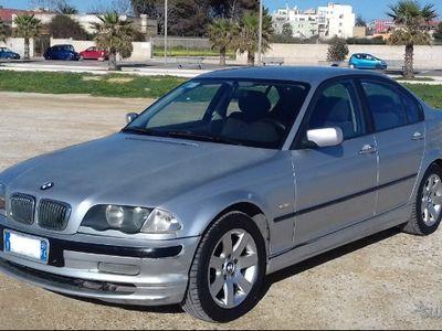 brugt BMW 320 D (E46) - 2001 (Pompa Nafta Guasta)