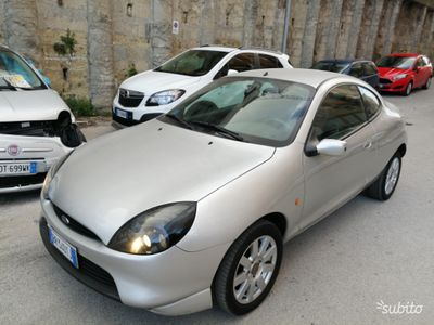 brugt Ford Puma 2002