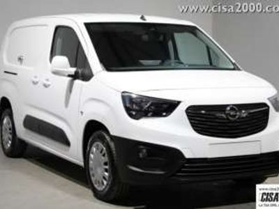 usata Opel Combo Cargo 1.5D 130CV AT8 PASSO LUNGO Diesel