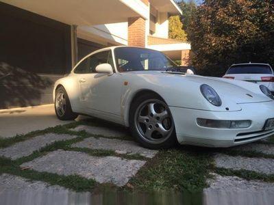 usata Porsche 911 Carrera 4 993cat Coupé