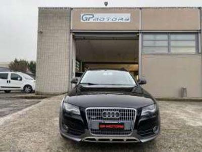 usata Audi A4 Allroad 2.0 TFSI S tronic GPL SCADENZA 2027-TAGLIANDI Benzina/GPL