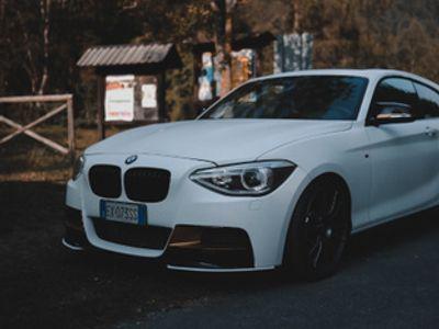 usata BMW M135 i Xdrive