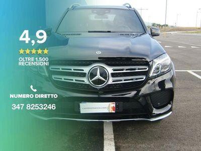 used Mercedes GLS350 d 4Matic Premium Plus