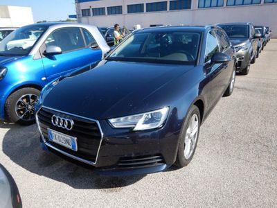 usata Audi A4 Avant 2.0 TDI 150 CV S-tronic VETTURA IN ARRIVO...