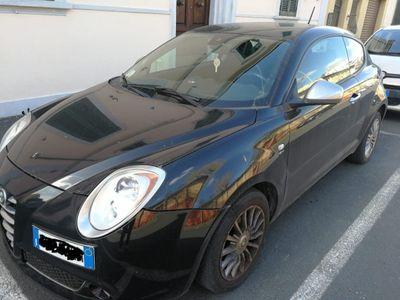 gebraucht Alfa Romeo MiTo 1.4 70 CV 8V Upload