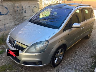 usata Opel Zafira 1.9