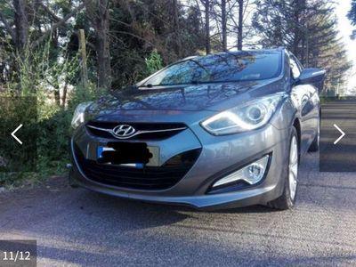 usata Hyundai i40 - 2012