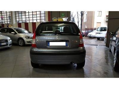 usata Citroën C3 1.1 Perfect Techno Bi Energy G