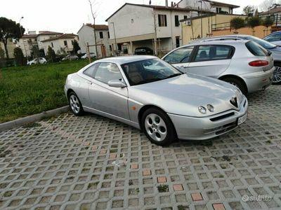 usata Alfa Romeo 2000 gtvts