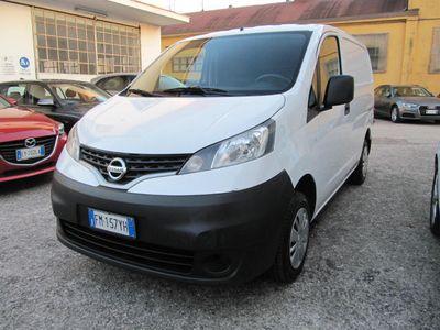 usado Nissan NV200 1.5 dCi 90CV Furgone E6