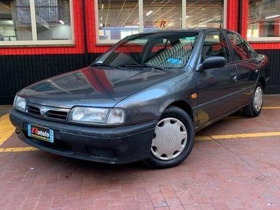usado Nissan Primera 1.6i 16V cat S SLX