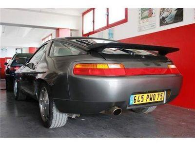 usado Porsche 928 S4 AUTOMATICA