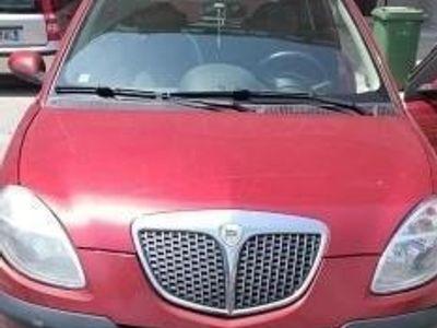 usata Lancia Ypsilon 1.2 16V Oro