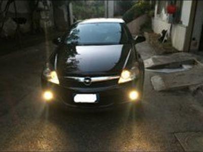usata Opel Astra GTC