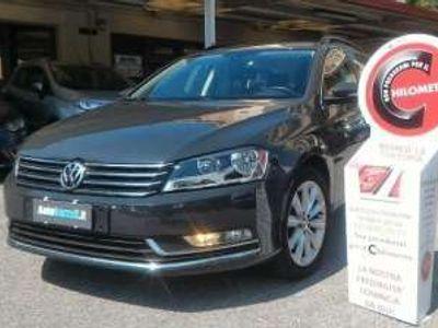usata VW Passat Var. 1.6 TDI Comfortline BMTech. SOLO 24.000 KM !!