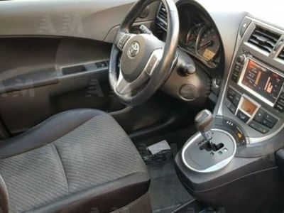 second-hand Toyota Verso-S 1.4D MMT Active