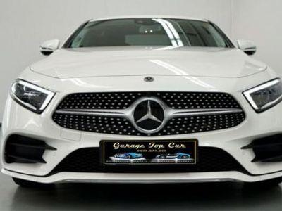 używany Mercedes 450