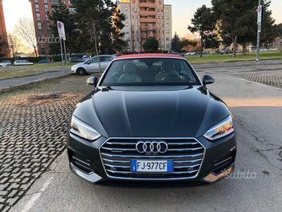 gebraucht Audi A5 Cabriolet 2.0 TFSI S-TR.Q.SPORT