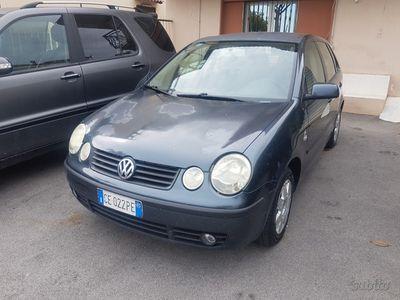 usata VW Polo 1.4 TDI 5p. Comfortline