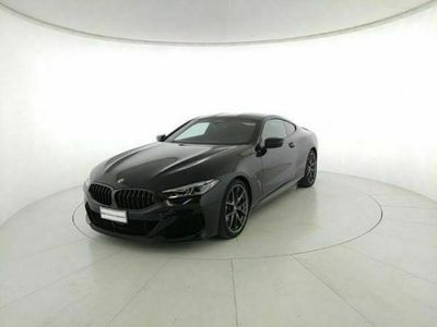 usata BMW M850 i xDrive Coupé