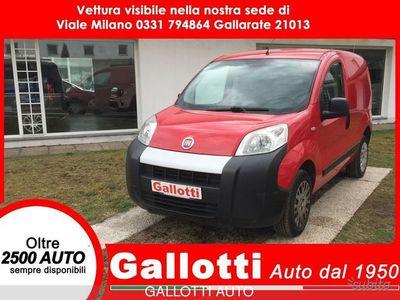 gebraucht Fiat Fiorino 1.4 8V 77CV Furgone Natural Power